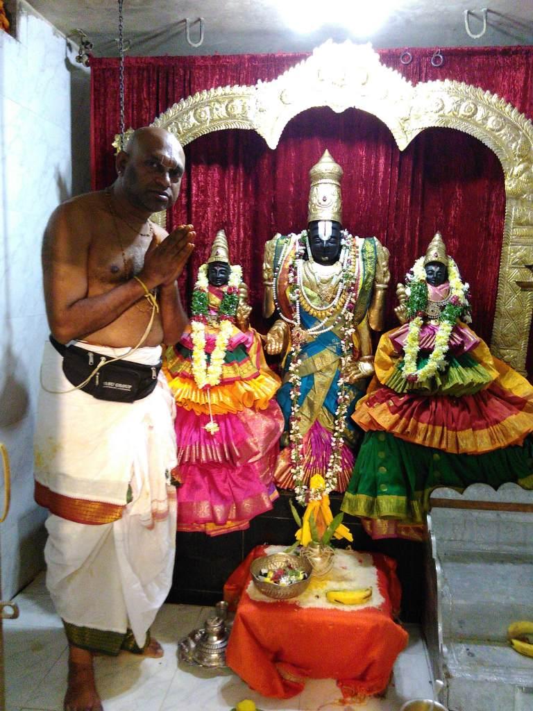 Rachakonda Rama chary_Pandit.