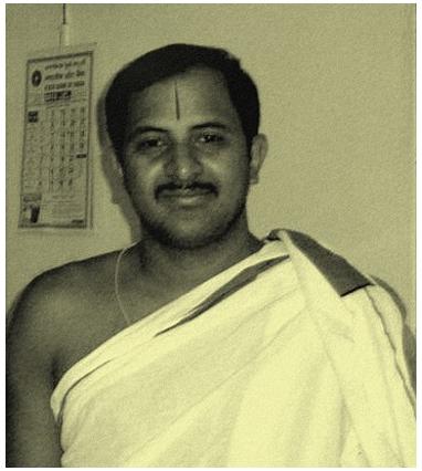 srikanth_Dharmavaram_Pandit