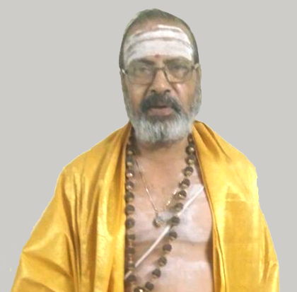 Ramachandran Mani Vadhyar
