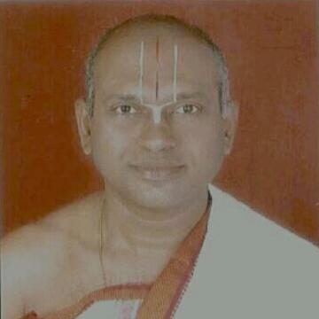 Rachakonda Ramachary_Pandit