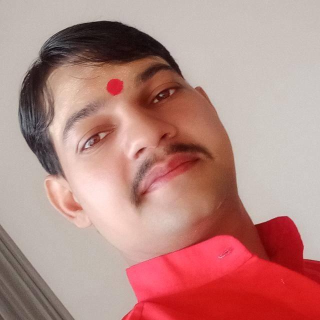 Pandit Acharya Tarun Bharadwaja_Pandit