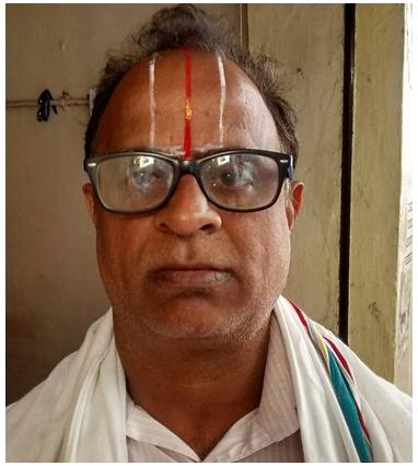 Madhan Mohan Vedala_Pandit