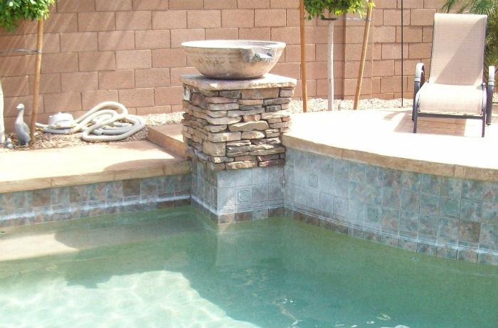 pool fix