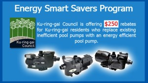 Ku-ring-gai Energy Smart Savers Program