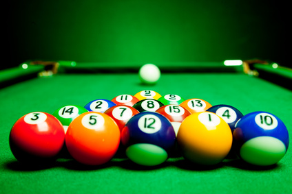 Image Result For How Do You Play Ball Pool