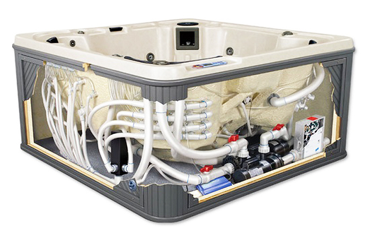 Waterway Hot Tub Pump Replacement Options Canada