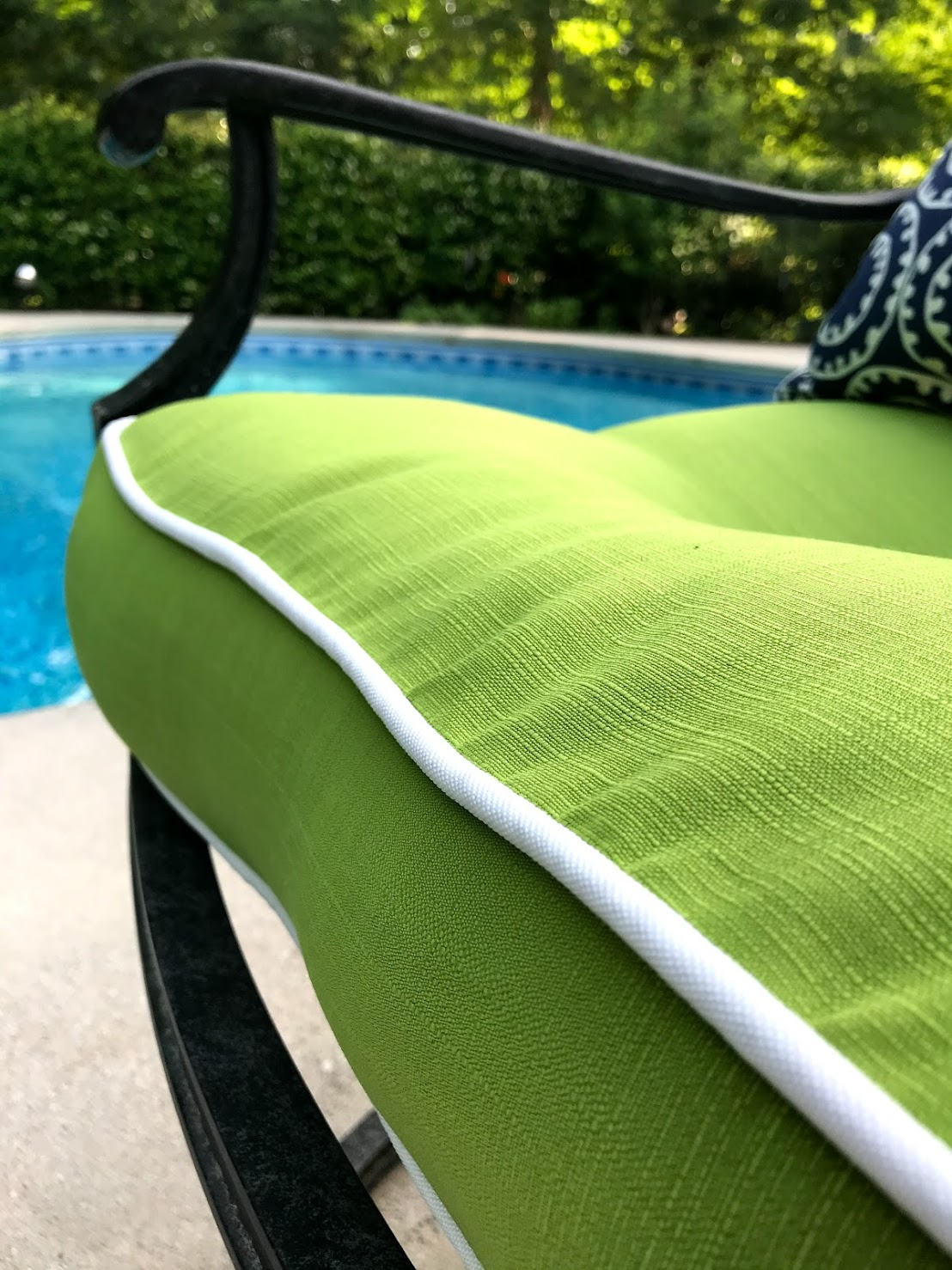 outdoor chair cushions guide to
