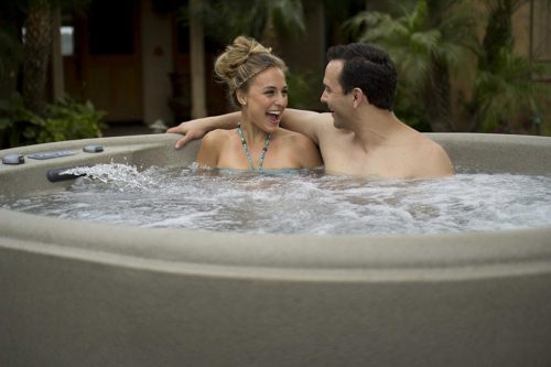 lifesmart hot tub review