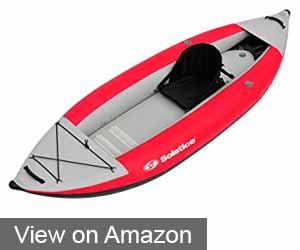 SOLSTICE BY SWIM LINE FLARE 1 PERSON KAYAK