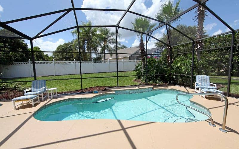 When most people think of mosquitoes, they think of that annoying mosquito sound and that even more annoying mosquito bite. Pool Screen Enclosures Are They Worth The Cost Pool Pricer