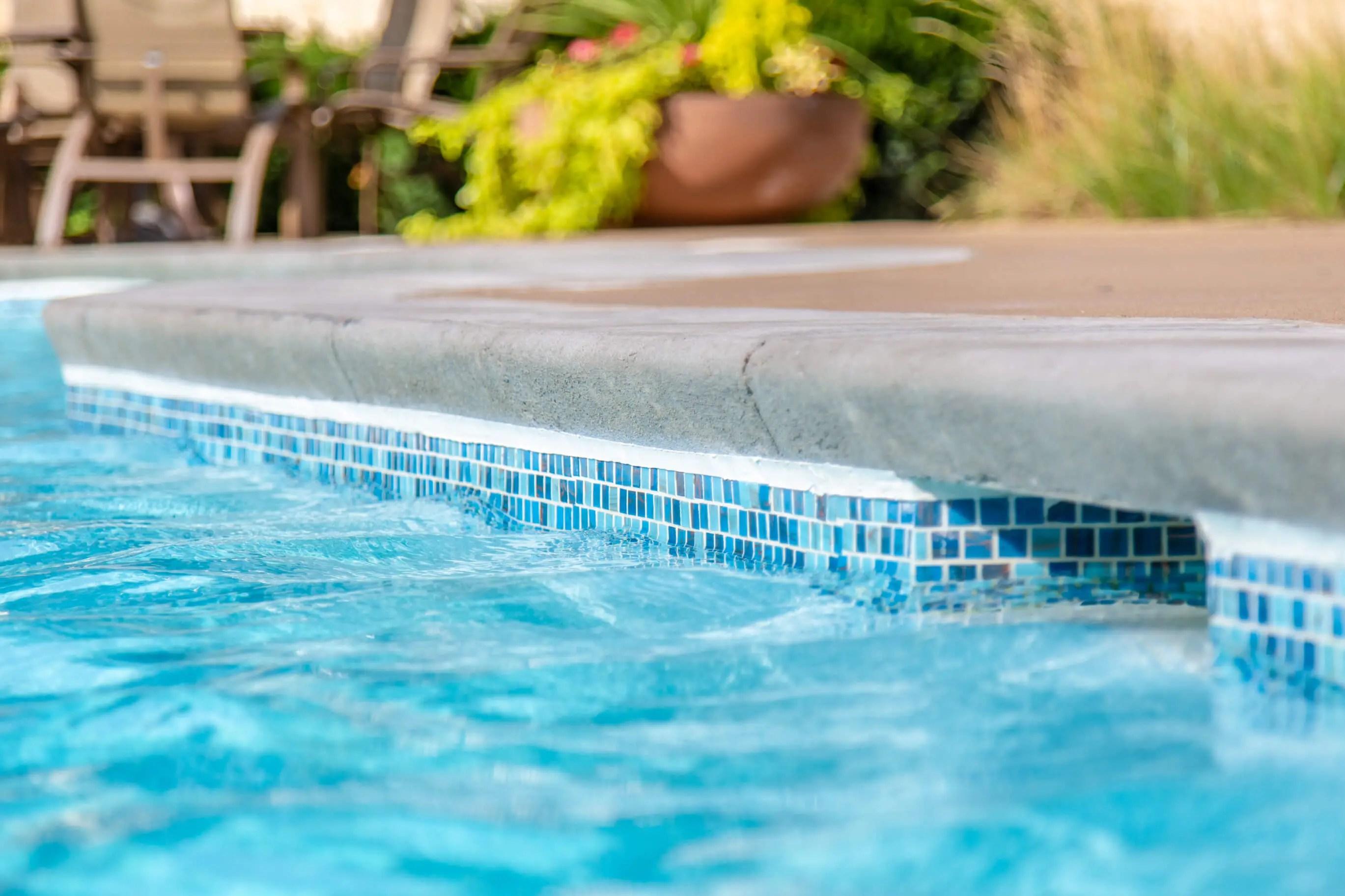 new swimming pool tile mid america