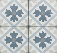 martia 6 x 6 porcelain pool tile