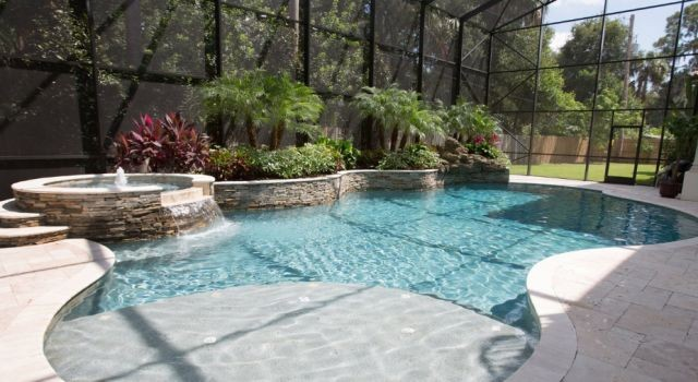 are you looking for a swimming pool company