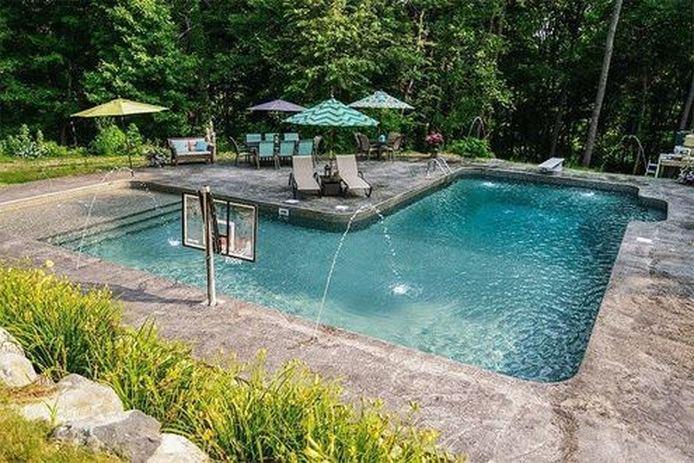 Inground pool kits installed or diy buybest pool supply for Inground pool prices installed