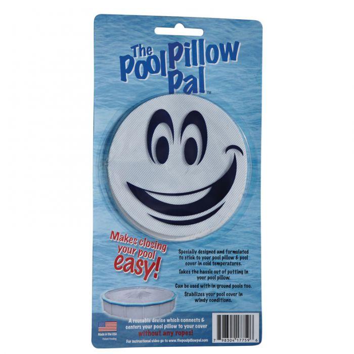 pool pillow pal single