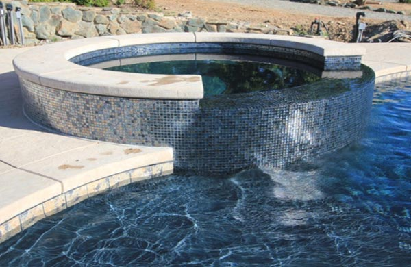 a guide to pool tile pool supply