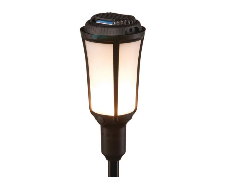 thermacell patio shield mosquito repellent torch pslt4