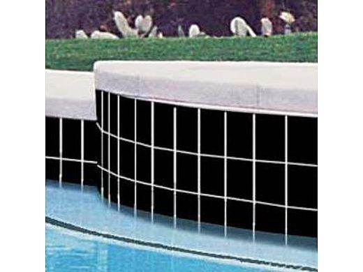 national pool tile 6x6 solids pool tile