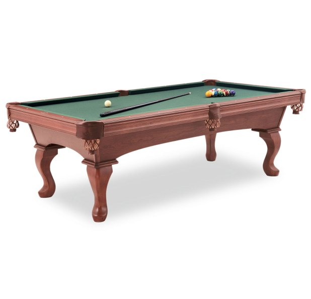 Olhausen Pool Table Guide to the Best for the Money | Game ...