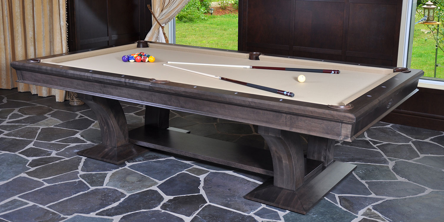 Game Question Coffee Table