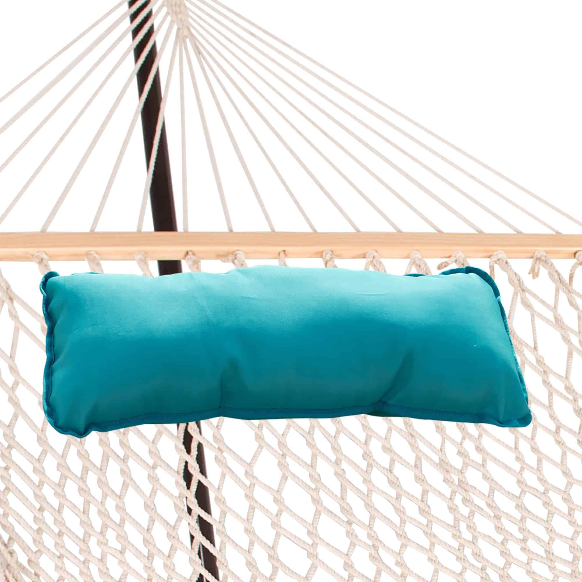 Island Retreat Hammock Pillow Amp Pad Set
