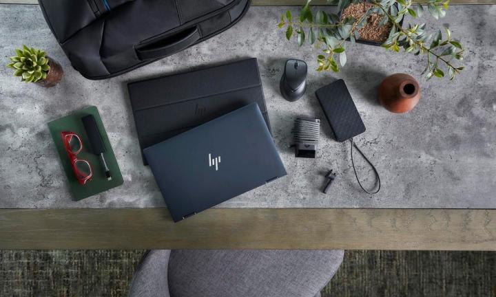 HP Dragonfly