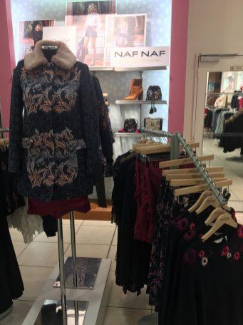 NAF NAF Collectionistas