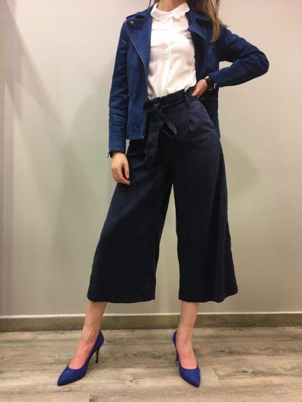 Tenue pantalon ample NAF NAF