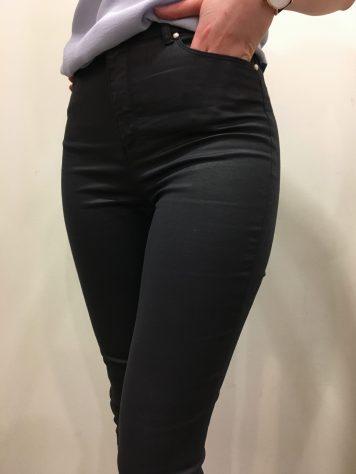 Pantalon enduit Collectionistas