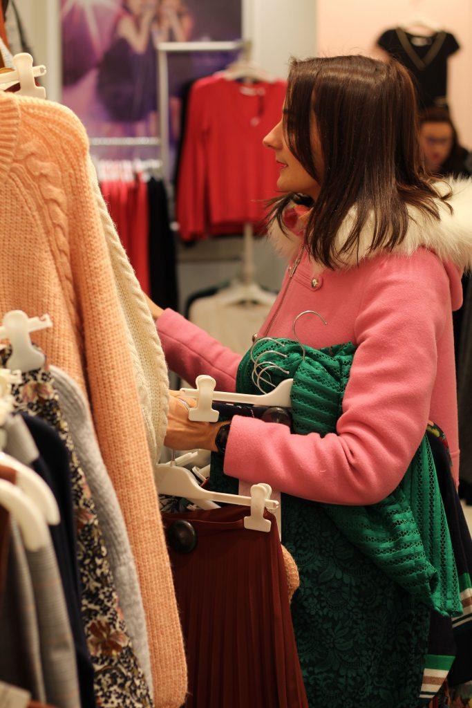 Shopping NAF NAF