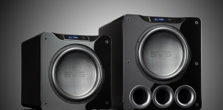 The SB16-Ultra is a sealed design while the PB-16 Ultra is triple-ported.