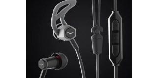 V-Moda Forza wired sports headphones