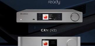Cambridge Audio CXN v2 now Roon ready