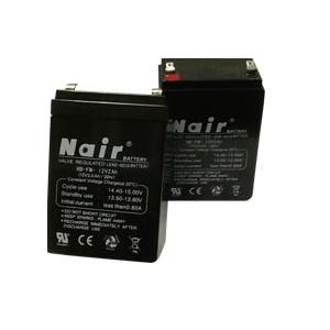 Back-up Batterij 1.3A