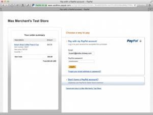 Test-store-on-PayPal-Sandbox-500x375