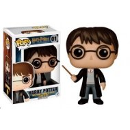 HARRY POTTER - HARRY POTTER FUNKO POP! VINYL FIGURE