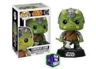 STAR WARS - GAMORREAN GUARD FUNKO POP! VINYL FIGURE