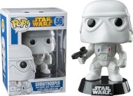 STAR WARS - SNOWTROOPER FUNKO POP! VINYL FIGURE