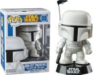 STAR WARS - BOBA FETT (PROTOTYPE) FUNKO POP! VINYL FIGURE