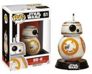 STAR WARS - BB-8 FUNKO POP! VINYL FIGURE