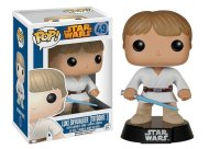 STAR WARS - TATOOINE LUKE FUNKO POP! VINYL FIGURE