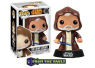 STAR WARS - OBI WAN FUNKO POP! VINYL FIGURE