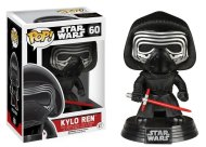 STAR WARS - FORCE AWAKENS KYLO REN FUNKO POP! VINYL FIGURE