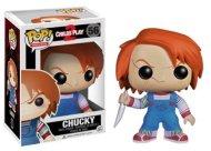 CHILDS PLAY - CHUCKY - FUNKO POP! VINYL FIGURE