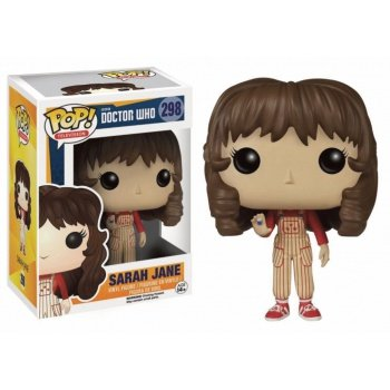 DOCTOR WHO – SARAH JANE - FUNKO POP! VINYL FIGURE