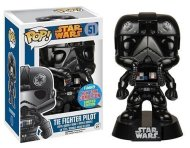 STAR WARS – TIE FIGHTER PILOT NYCC EXCLUSIVE FUNKO POP! VINYL FIGURE