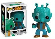 STAR WARS - GREEDO - FUNKO POP! VINYL FIGURE