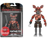 FIVE NIGHTS AT FREDDY'S – FOXY – FUNKO ACTION FIGURE
