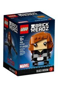 LEGO BRICKHEADZ - BATMAN MOVIE - BATGIRL