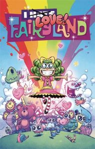 I Hate Fairyland #15 Skottie Young Regular Cover